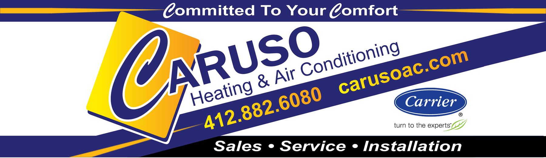 Caruso Heating and Air Conditioning